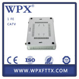 1fe CATV FTTH Epon Gpon 광학적인 통신망 단위 상자 ONU