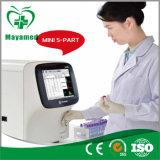 My-B005b fünf Klassifikation des Blut-Teilchen-Analysegeräts