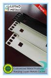 Штампование листовой металл OEM/изготовление со стальной/алюминия