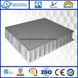 Venta caliente del Panel de nido de abeja de aluminio ignífugo baratos