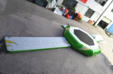 Bouncer gonfiabile dell'acqua in-1 della sosta 3 dell'acqua per il gioco di salto
