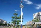 del magnete verticale di CA 200W generatore di vento Permannet 12V piccolo da vendere (SHJ-NEV200Q1)