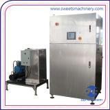 チョコレート機械を和らげる機械を和らげる専門の商業チョコレート