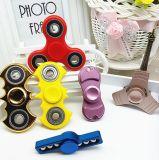 Creative main métallique Spinner jouets en forme différente