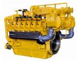 Gas naturale di Kipor/generatore gas materiale di riporto/del biogas da 320kw a 1760kw