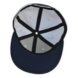 Whtieの熱い販売3の平らな縁の急な回復の帽子か帽子