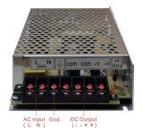 Fuente de alimentación de interior del modo LED de la conmutación 150W Eldv-12e150b