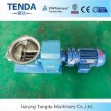 Td-20 de Machine van de Voeder van de tweeling-schroef voor Extruder
