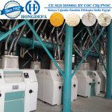 Machine de minoterie de maïs, matériel de moulin à farine de maïs
