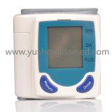 병원 장비 자동 팔 유형 디지털 혈압 모니터