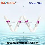 Cartuccia di filtro dall'acqua T33 con la cartuccia di ceramica del filtro da acqua