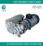 Mini Oil Rotary Vane Vacuum Pump Van Chinese fabrikant