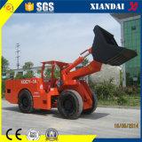 Xdcy-1A 1cbm 2ton Ondergrondse Lader Mucking van Scooptram LHD