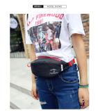 O um malote simples relativo à promoção ostenta o saco da cintura
