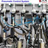 Аккумулятивная машина прессформы дуновения 3-Слоя для химически барабанчиков