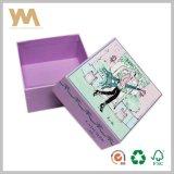 Caja de papel de regalo los envases de Chocolate