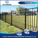 Qualität kundenspezifischer Metallsicherheits-Fechtenpuder-überzogener Zaun