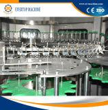 Boisson de CO2 rinçant, remplissant, machine recouvrante