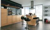最もよい感覚Austirliaの標準かカスタマイズされた現代台所デザイン