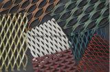Ячеистая сеть утюга металла Expaned расширенная сеткой
