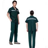El cuidado médico modificado para requisitos particulares barato de los uniformes del hospital de la manera friega