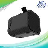 可動装置のためのBluetoothの極度の低音の無線携帯用小型ステレオスピーカー