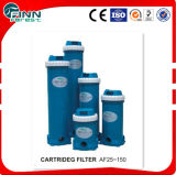 Фильтр плавательного бассеина фильтра песка системы водообеспечения глубокий