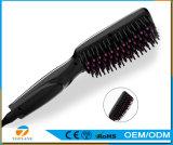 2018 nuevo cepillo de pelo profesional plancha