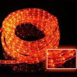 Lumière de bande flexible imperméable à l'eau de la basse tension 12V pour les vacances/rue/décoration d'intérieur/extérieure
