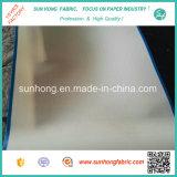 Filtro de tejidos de la correa de deshidratación de lodos