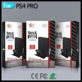 プロPS4のための新しい縦の立場及びPS4はゲームコンソールを細くする