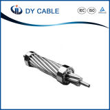 """"""" Conductor estándar del aluminio del cable eléctrico ACSR de la alondra del """""""" de Ibis """""""