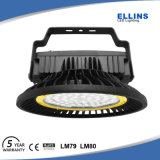 Wasserdichtes IP65 industrielles 250W LED hohes Bucht-Licht