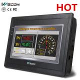 Экран касания вздрагивание 5.0 HMI TFT LCD