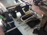 3 dobladora dimensional GM-38CNC-2A-1s del tubo y del tubo