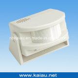 무선 PIR 운동 측정기 도난 경보기 (KA-SA02)