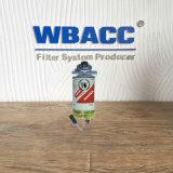 De Separator van het Water van de Stookolie van het Systeem van de Smering van de Delen van de Dieselmotor van de vrachtwagen R90p