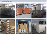 Fabricação de metal da folha do aço inoxidável da elevada precisão/peças feitas sob encomenda cerco CNC/Metal dos gabinetes