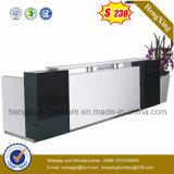 (HX-5N402) Comptoir en bois Hall Bureau de réception Mobilier de bureau
