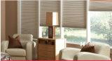 Клетчатый сот Graber окна ослепляет просмотрения теней для дома
