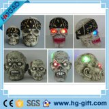 수집 가능한 새로운 수지 복사 생활 인간적인 두개골 모형 의학 해부학 Halloween