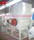 Plastikfilm-Reinigung, die Maschine herstellt
