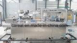 Macchina imballatrice automatica della bolla del Alu-PVC del pacchetto di bolla della capsula di Softgel della pillola del ridurre in pani di Alu-Alu