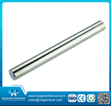 N52 de Aangepaste Magneten van NdFeB van het Neodymium van de Staaf van de Grootte voor Spreker