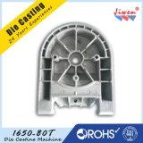 製造業者の供給のアルミ鋳造の家具のハードウェアの旋回装置ベース