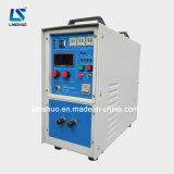 Calefacción de inducción de alta frecuencia de IGBT que apaga la máquina