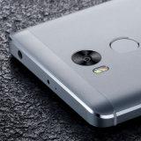 """본래 빨간 밥 4 2GB 렘 16GB ROM Snapdragon 430 Redmi 4 이동 전화 4100mAh 건전지 지문 ID 5.0 """" 금속 바디"""