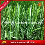 Tapete artificial barato favorável ao meio ambiente da grama para a paisagem