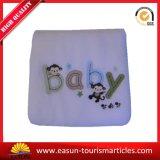 O envoltório geral pequeno do bebê da venda quente profissional Swaddle o cobertor