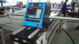 CNC Plasma die CNC de Scherpe Machine van het Gas voor Om metaal te snijden snijden